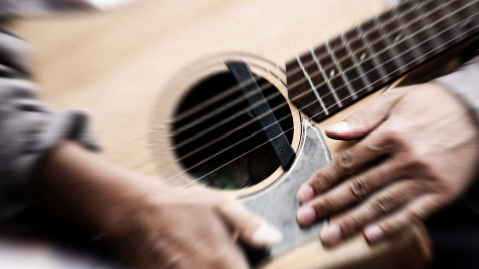Gitarrenunterricht Fröndenberg