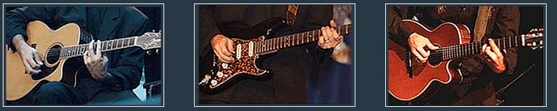 Westerngitarre | E-Gitarre | Klassikgitarre